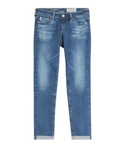 AG Adriano Goldschmied | The Stilt Skinny Jeans Gr. 30