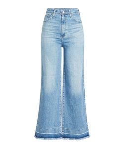 AG Adriano Goldschmied | High-Waisted Flared Jeans Gr. 26