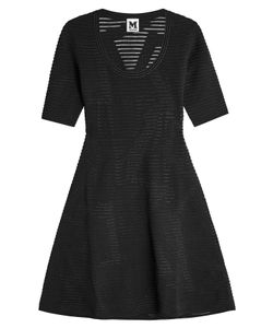 M Missoni | Dress With Scooped Neck Gr. It 46