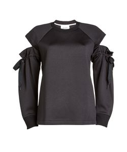 DKNY | Top With Cut-Out Shoulders Gr. Xs