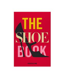 Assouline | The Shoe Book By Nancy Macdonnell Gr. One Size