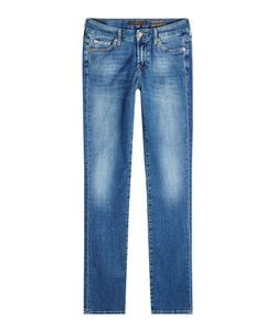 Seven for all Mankind | Straight Leg Jeans Gr. 31