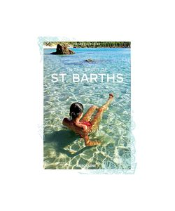 Assouline | In The Spirit Of St. Barths By Pamela Fiori Gr. One