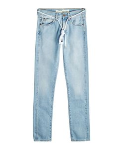 Off-White | Jeans With Tie Belt Gr. 31
