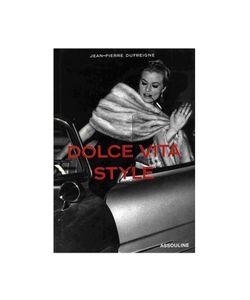 Assouline | Dolce Vita Style By Jean-Pierre Dufreigne Gr. One Size