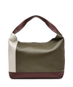 Marni   Leather Shoulder Bag Gr. One Size