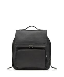 Dolce & Gabbana | Leather Backpack Gr. One Size
