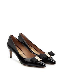 Salvatore Ferragamo | Patent Leather Stiletto Pumps Gr. Us 7.5