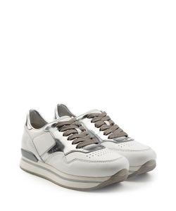 Hogan   Leather Sneakers Gr. It 41