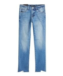 J Brand | Jeans With Distressed Ankles Gr. 24