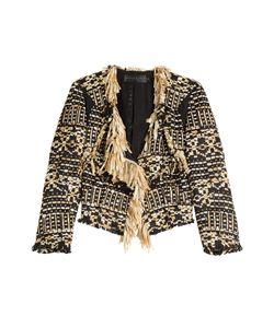 Donna Karan New York | Tweed Jacket Gr. Us 8