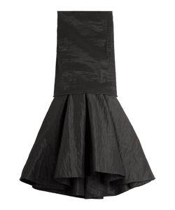 Donna Karan New York | Tumpet Skirt Gr. 6