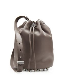 Alexander Wang | Leather Bucket Bag Gr. One Size