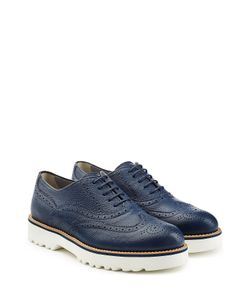 Hogan | Leather Loafers Gr. It 41