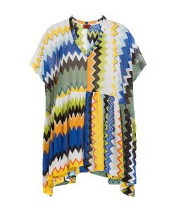 Missoni Mare | Chevron Knit Tunic Gr. S
