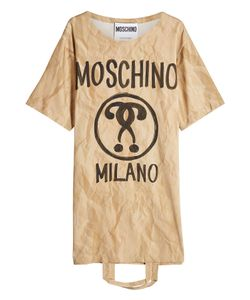 Moschino | Printed Dress Gr. It 40