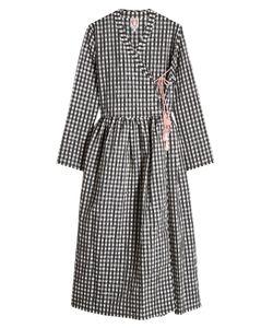 Shrimps | Printed Dress With Cotton Gr. Uk 12