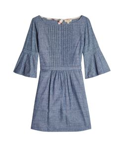 Burberry London | Chambray Dress Gr. Uk 6