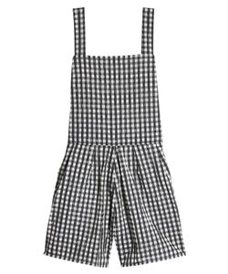 Shrimps | Printed Playsuit With Cotton Gr. Uk 10