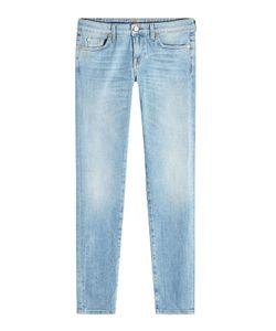 Seven for all Mankind | Pyper Straight Leg Jeans Gr. 30