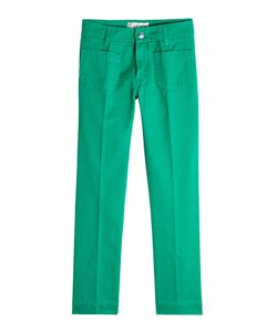 Seafarer | Cotton Pants Gr. 27