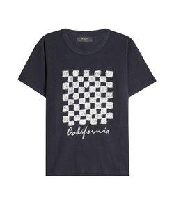Amiri | Printed Cotton T-Shirt Gr. M