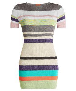 Missoni | Mini Dress With Thread Gr. It 44