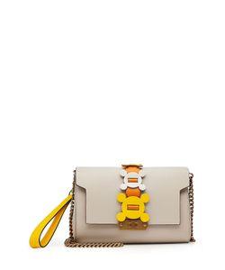 Anya Hindmarch   Leather Shoulder Bag Gr. One Size