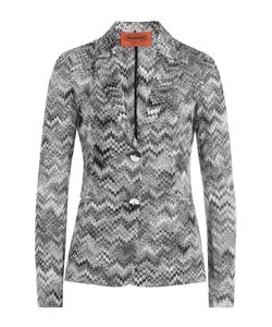 Missoni | Chevron Knit Blazer Gr. It 40