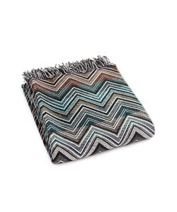 Missoni Home | Perseo Wool-Cashmere Throw Gr. One Size