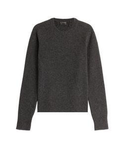 Jil Sander   Cashmere Pullover Gr. 48
