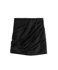 Balmain | Draped Mini-Skirt Gr. Fr 38