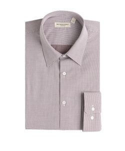 Burberry London | Cotton Shirt Gr. 16
