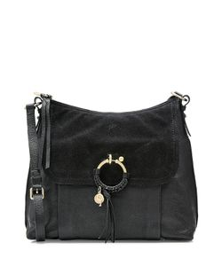 See by Chloé | Shoulder Bag With Leather And Suede Gr. One Size