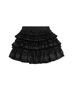 Faith Connexion | Tiered Mini Skirt Gr. Xs