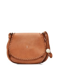 Henry Beguelin | Leather Shoulder Bag Gr. One Size