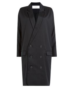 Julien David | Wool Trench Coat Gr. Xs