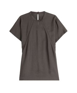 Maison Margiela | Short Sleeved Blouse Gr. 38