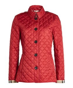 Burberry | Quilted Jacket Gr. Xl