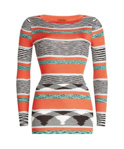 Missoni | Knit Pullover With Cotton Gr. It 40
