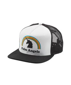 Palm Angels | Printed Trucker Hat Gr. One Size