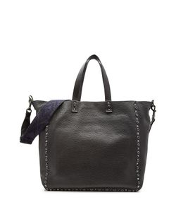 Valentino | Leather Tote Bag Gr. One Size