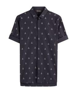 Neil Barrett | Printed Cotton Shirt Gr. Eu 40