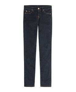 Seven for all Mankind | Cotton-Blend Skinny Jeans Gr. 32