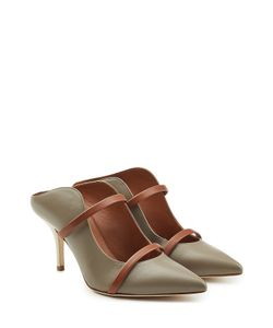 Malone Souliers | Leather Mules Gr. Eu 37