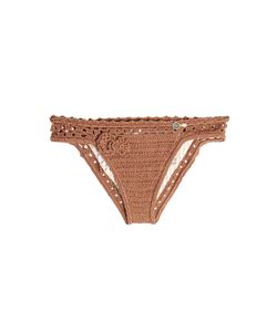 She Made Me   Crochet Bikini Bottoms Gr. S/M