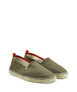 Orlebar Brown | Fabric Espadrilles Gr. Uk 8