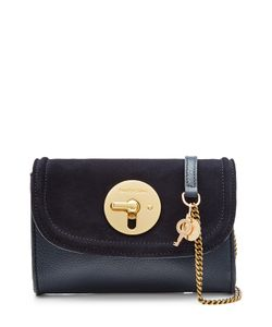 See by Chloé | Mini Leather Shoulder Bag Gr. One Size