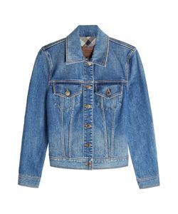 Burberry London   Denim Jacket Gr. Uk 8