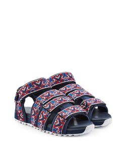 White Mountaineering | Embroide Sandals Gr. Uk 6